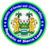 Ministry Of Gender and Children Affairs Logo