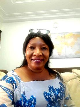 Fatmata Ejatu Kargbo
