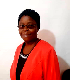 Sarah Kargbo
